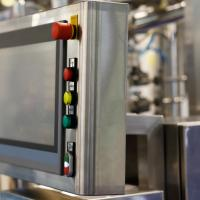 What are the benefits of modular industrial systems?