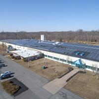 Solar investment provides 40% of energy demands