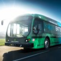 Electric bus first for Louisiana