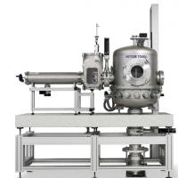 Vacuum mass comparator supports the redefined kilogram