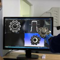 CT Scans Aid Metal Additive Manufacturing