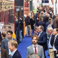 Offshore industry gathers in Amsterdam