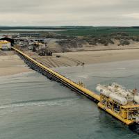 Major North Sea order accelerates Liberty pipe mills comeback