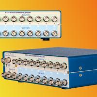 Ethernet-based waveform playback unit