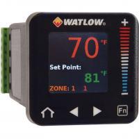 Watlow's PM Plus has been upgraded