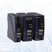 New DIN-rail power supplies from PULS