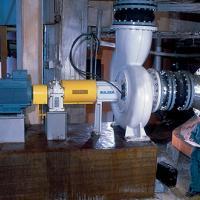 Wear-Resistant process pumps for minerals and metals applications