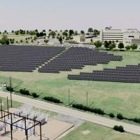 Penn State University invests in solar power