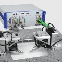 Next-gen silcon photonics
