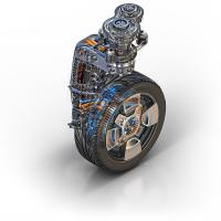 A completely new take on powertrain design