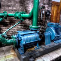 Industrial pump survival guide for beginners