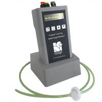 Weld Purge Monitor with 10 ppm accuracy