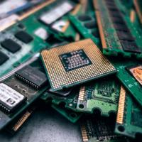 Why is there a component shortage?