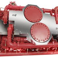 The all-in-one package for the reliable insulation of older mining engines