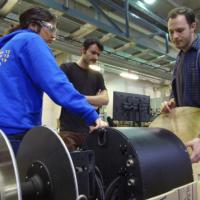 Robot uranium detectors to enter service