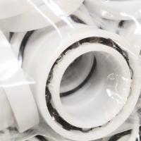 Plastic bearings make the grade