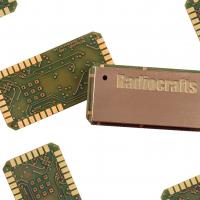 500mW ultra-narrowband radio modules optimised for noisy Industrial environments