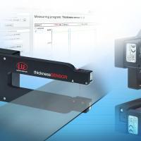 Precision thickness measurement
