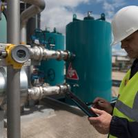 Honeywell launches a connected gas detector