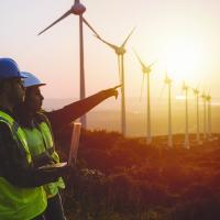 Challenges for renewables