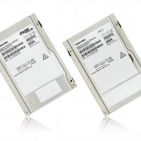 SSDs with 64-Layer 3D Flash memory