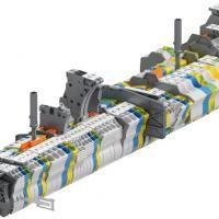 New pluggable terminal blocks series