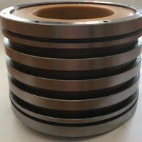 Machine tool motor line expands