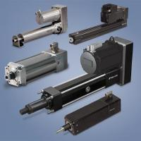 More electric rod-style actuators