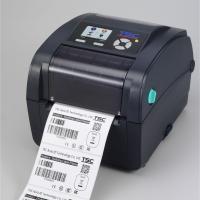 Desktop thermal transfer printer