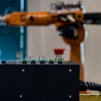 Determining the future of robotics power