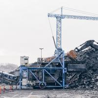 Impressive results from quarry project
