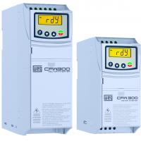New series of compact variable speed drives for low-power motors