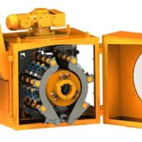 WEG creates a new series of slip-ring motors