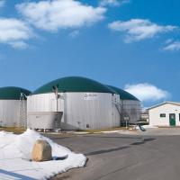 1.8MW biogas plant built for Finland