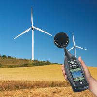 Wind turbine energy testing is a breeze