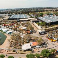 Looking ahead to bauma ConExpo Africa