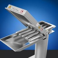 New cleanable magnetic separator