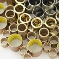 Bearings: plain by name, not by nature