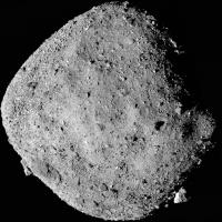 Evidence of water found on asteroid