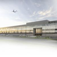Bombardier to expand Canadian operations