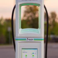 Large expansion of Canadian EV charging network