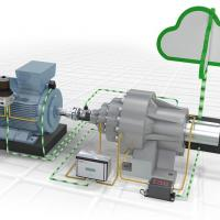 From local to cloud-based condition monitoring