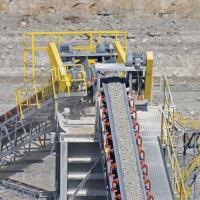 New conveyor belt design program