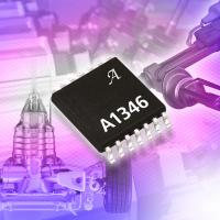Dual-die highly programmable linear Hall sensor