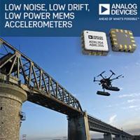 Low power MEMS sensor