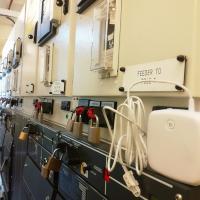 Partnership investigates power monitoring