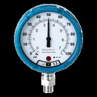 New Smart Pressure Gauge
