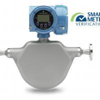 Enhanced flow meter verification system