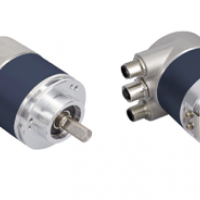 New encoders boast IP65 compliance