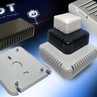 New ventilated sensor enclosures